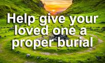 [Image:A Proper Burial]
