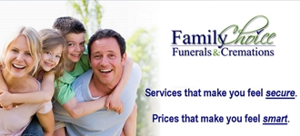 [Image: Family Choice Funerals and Cremations]
