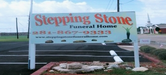 [Image: Stepping Stone Funeral Home]
