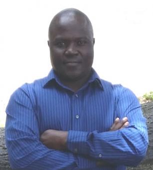 [Image: George Morara Nyaega]